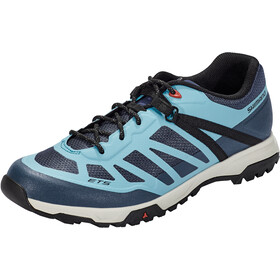 Shimano SH-ET5 Bike Shoes Women blue